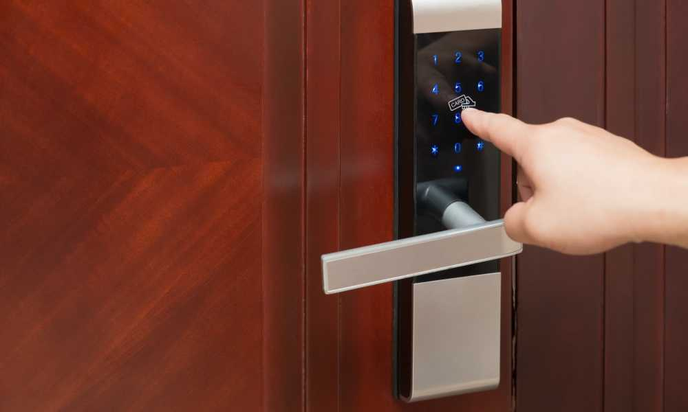Best Keyless Door Lock