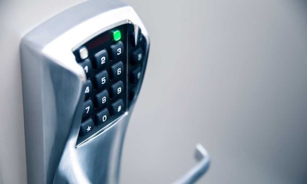 Best Keypad Door Lock