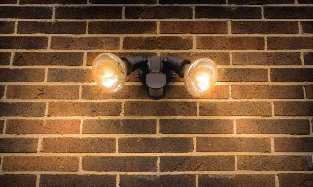 Best Outdoor Motion Sensor Lights of 2019